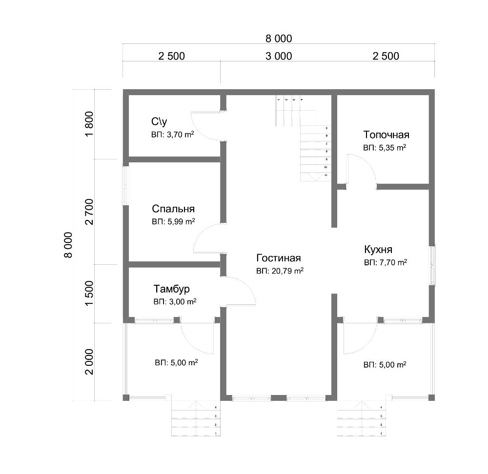 dom-iz-brusa-8x8-2-etazha-s-mansardoi-planirovka-etazh1