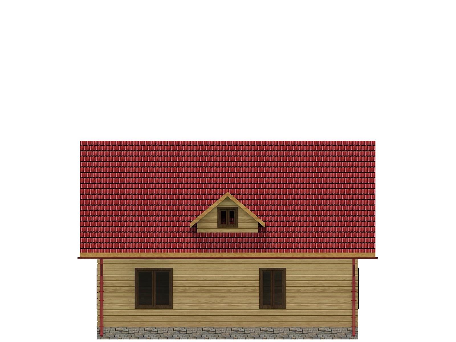 dom-iz-brusa-8x9-s-mansardoi -razrez2