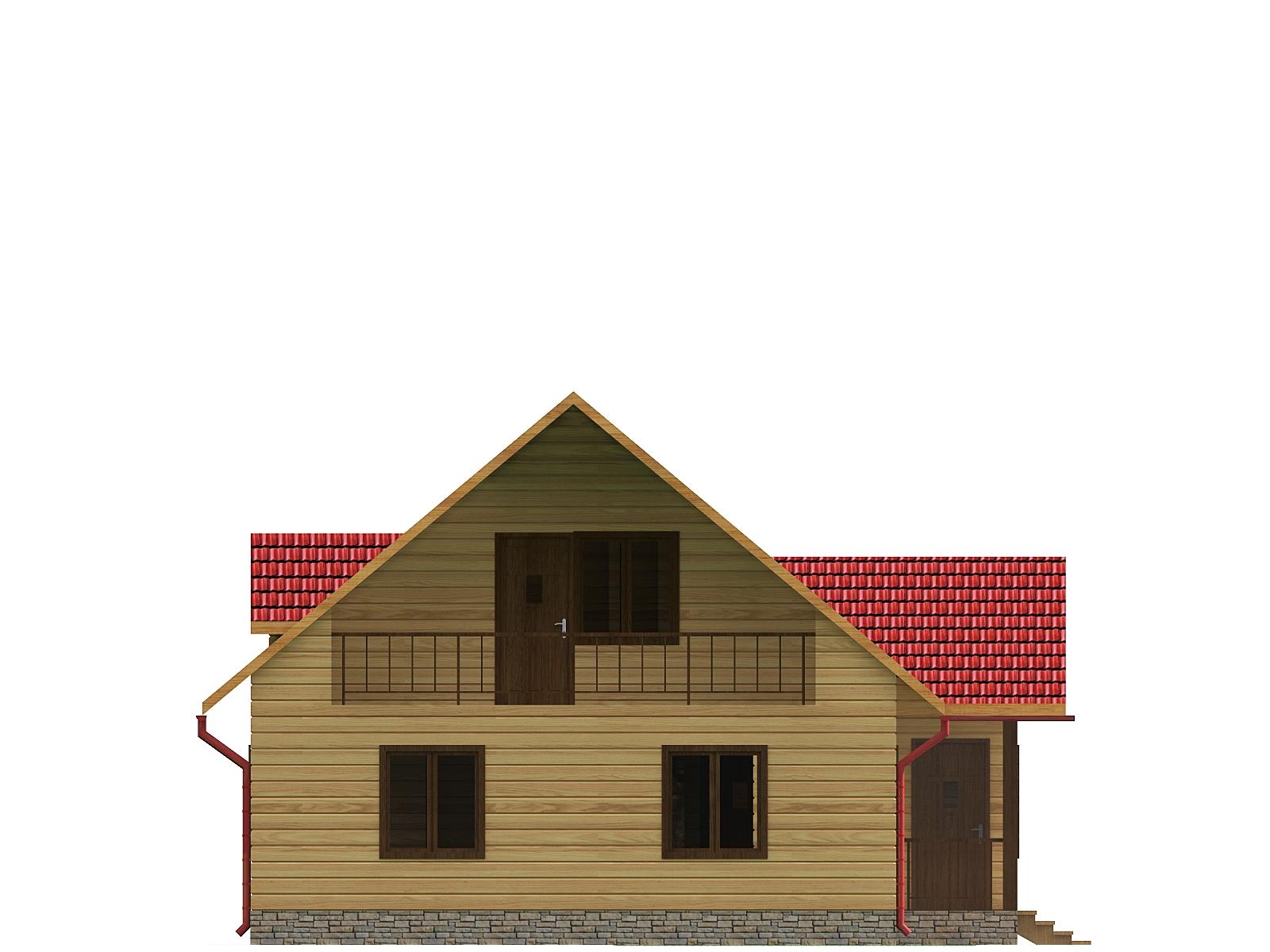 dom-iz-brusa-8x9-s-mansardoi -razrez4