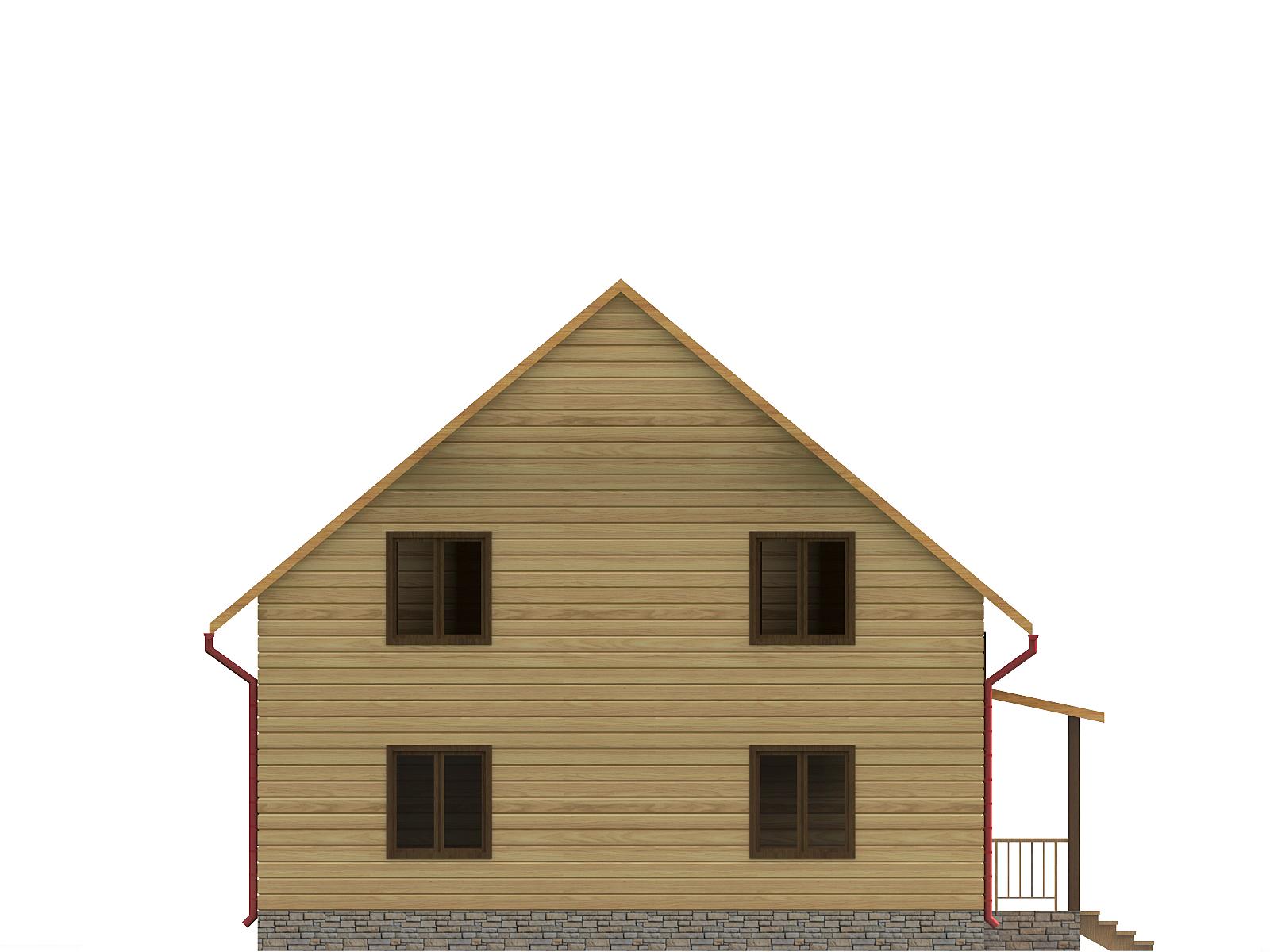 dom-iz-brusa-9x9-s-mansardoi-1.5-etazha -razrez4