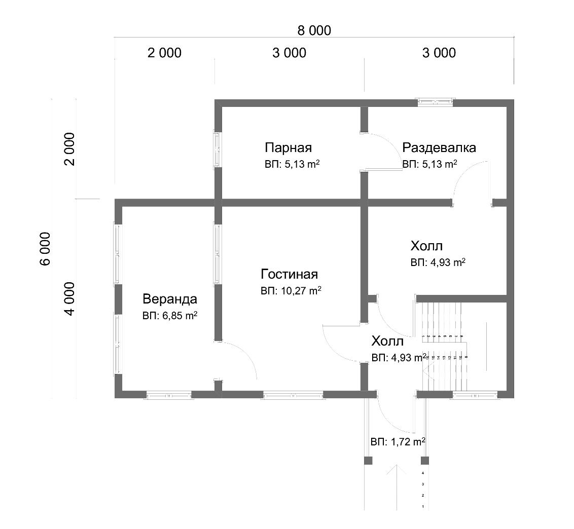 banya-iz-brusa-6x8-1.5-etazha-s-mansardoi-planirovka-etazh1