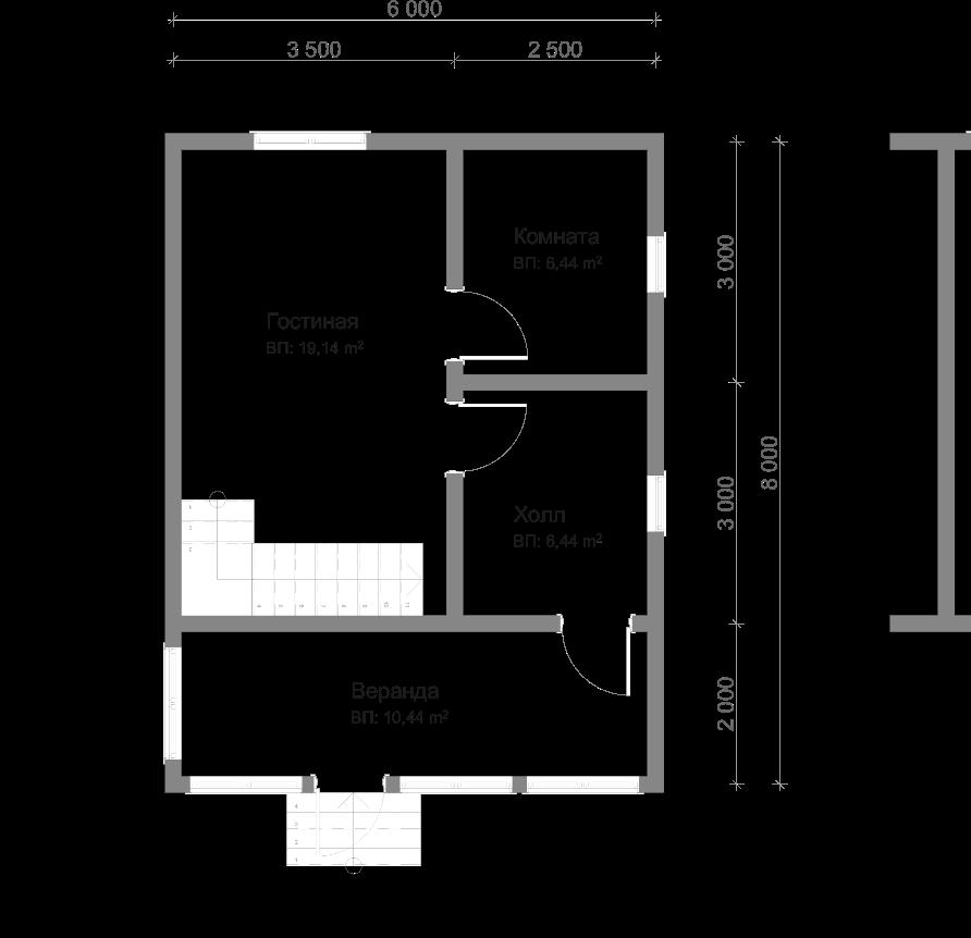 banya-iz-brusa-6x6-s-verandoi-planirovka-1-etazh
