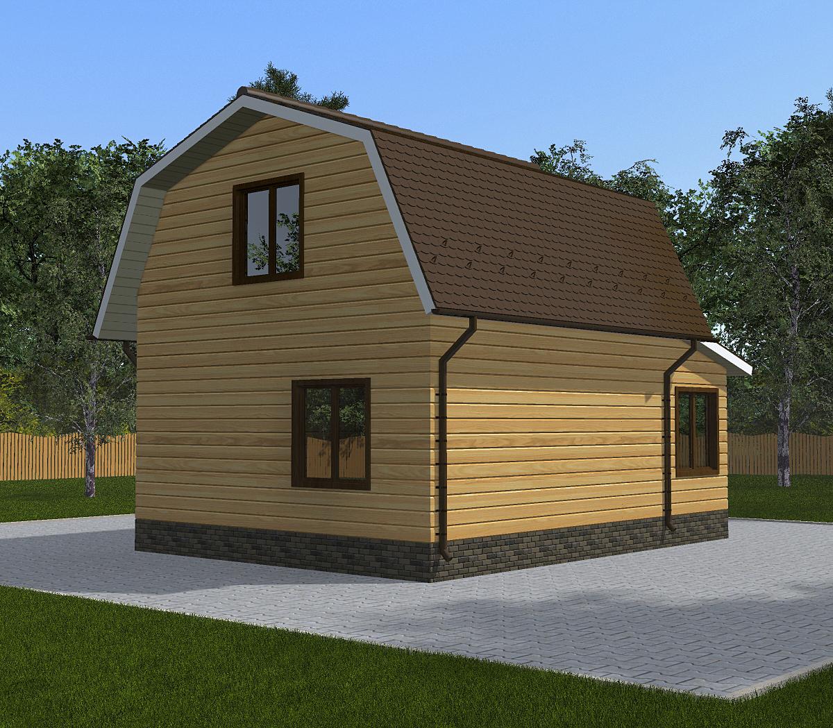 banya-iz-brusa-6x6-s-verandoi-fasad3