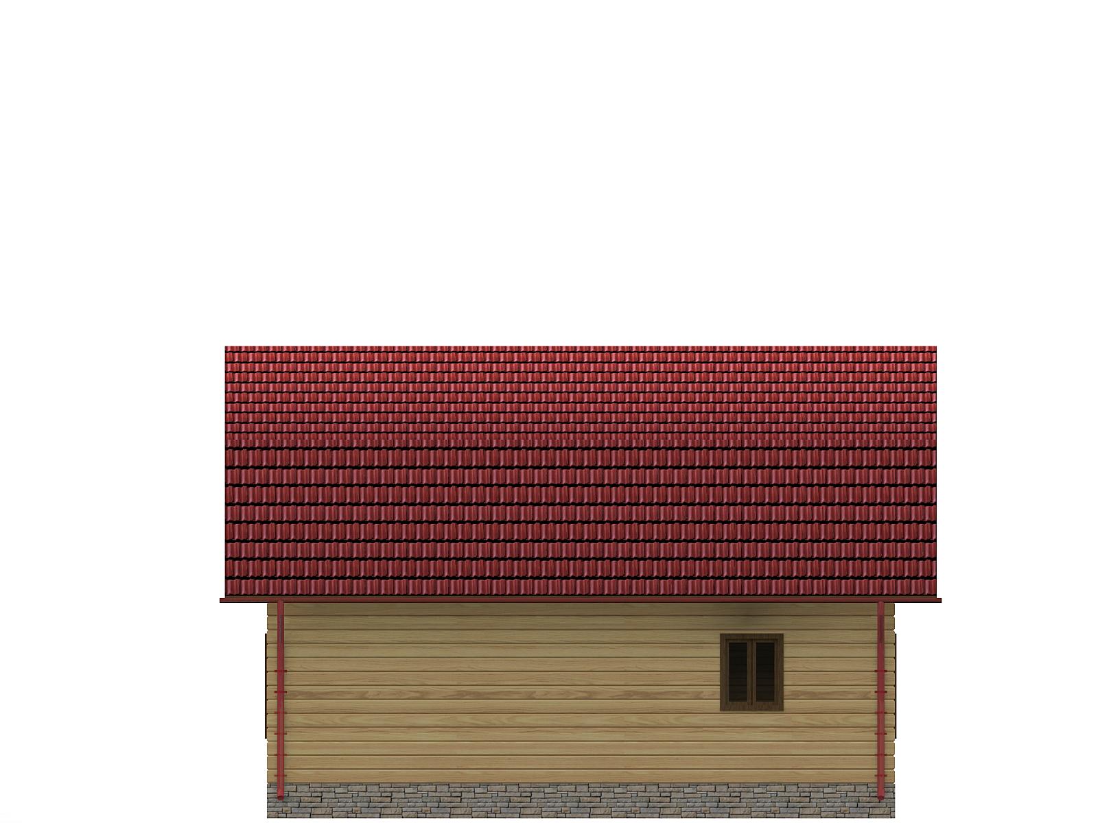 dom-iz-brusa-6x9-s-mansardoi -razrez3